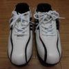【整備士の安全靴】ファントムF-160 はなまる愛用品!