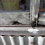 【ブログ】事務所内装工事「窓」