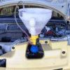 【整備】エッセ/ラジエーター交換/L235S【水漏れ】