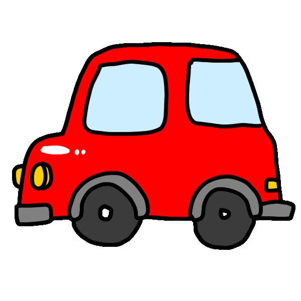 自動車イラスト