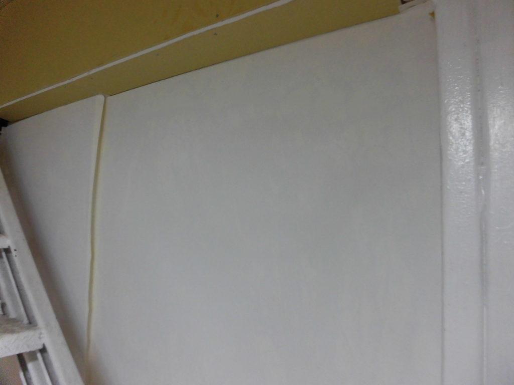 事務所内装工事 壁紙