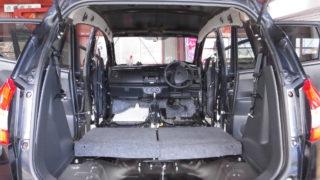 【清掃】中古車『納車前』徹底清掃
