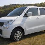 【中古車】スズキ『ワゴンR』平成21年式 車検/整備付