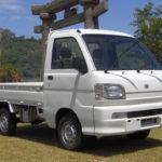 【中古車】ダイハツ『ハイゼット』平成12年式/2WD/値下げしました!