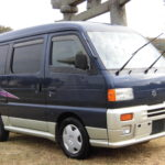 【中古車】スズキ『エブリー』平成10年式 現状販売