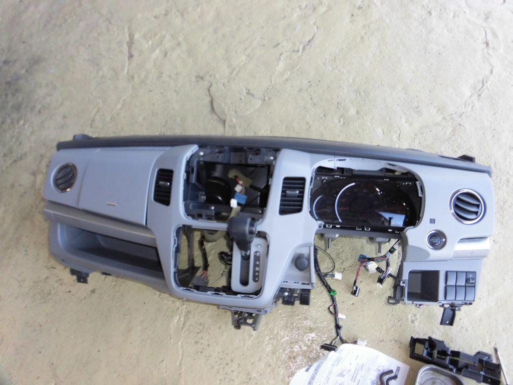 エアコン修理内装画像