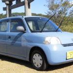 【中古車】ダイハツ『エッセ』平成19年式   車検/整備付